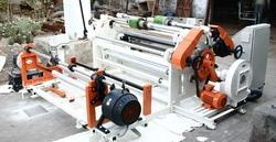 Slitting Machine For Printing Film