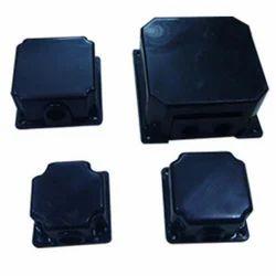 Electric Motor Plastic Box