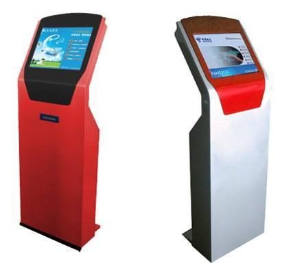 Pure Tempered Glass Self Service Kiosk