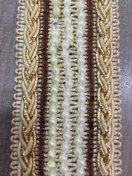 Fancy Moti Laces