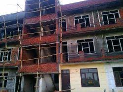 Residential Flats (Ground Floor & 2nd Floors Flats)