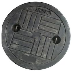 SFRC Manhole Frame n Cover 560 mm HD-20