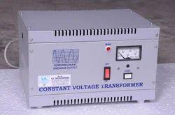 Constant Voltage Transformer ( C.V.T.)