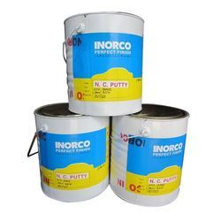 Nitro Cellulose Putty