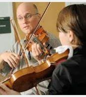 Violin Training Classes