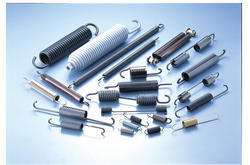 Helical Tension Springs, for Industrial