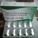 Clavimox-625 Tablets