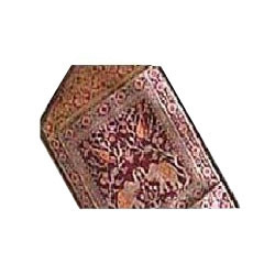 Brocade Silk Wall Hanging Letter Holder, For Office
