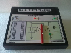 Hall Effect Devices