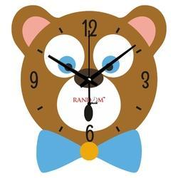 Micky Mouse Wall Clocks