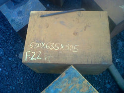 T22 F22 P22 Steel Block /T22 / F22 P22 Steel Square Bars