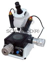 Scientico Tool Maker Microscope