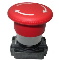 Emergency Stop Push Button Emergency Push Button
