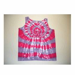 Trendy Tie Dye Tops