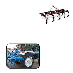 Spring Loaded Tiller for Agriculture Industry
