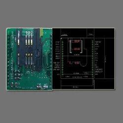 TTL GSM GPRS Modem Simcom Sim 900