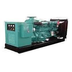 Diesel Generator Rental Services, for Industrial, in Gujarat