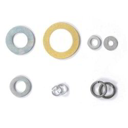 Metal Ring Washer