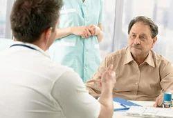 Individual Consultation Service