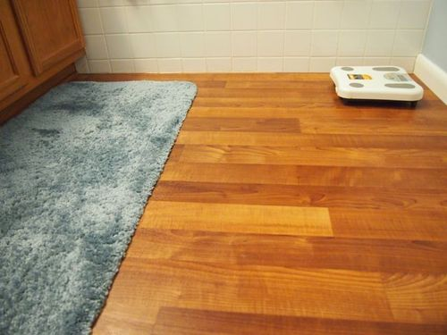 Retailer Of Laminate Flooring Amp Modular Flooring By Spring