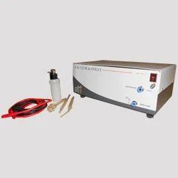 Vacuum &  Spray Beauty Equipment