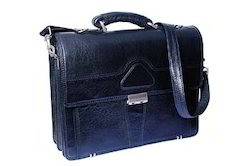 Leather Glossy Portfolio Bags, Size/Dimension: 20 x 40 inch