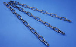 Corrosion Resistant Steel Chain