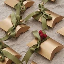 Gift Packing Ribbon