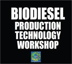 Biodiesel Production Technology Workshop 2018