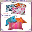 Printed Cushion Collection