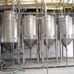 Chemical Process Tanks Fabrication