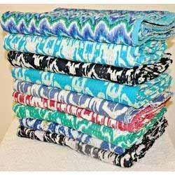 Vintage Kantha Quilts