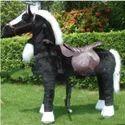 Intelligent Animal - Horse Ride
