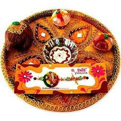 Decorative Plates  sc 1 st  IndiaMART : decoration of plates - Pezcame.Com