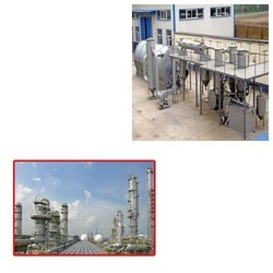 Fuel Oil Tyre Recycling Plant for Fuel Industry