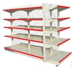 Departmental Store Rack Departmental Stores Shelves