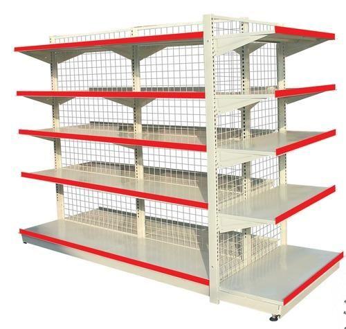 departmental stores shelves at rs 3500 unit departmental store rh indiamart com wooden shelves for stores shoe shelves for stores