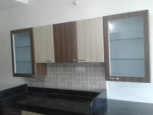 Modular Crockery Units Bedroom Bathroom Kids Furniture Krishna Kitchen Decor In Shakti