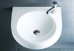 Rectangular Plain Washing Basin