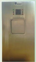 H2O2 Gas Plasma Sterilizer