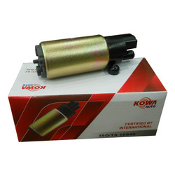 Fiesta Fuel Pump Motor