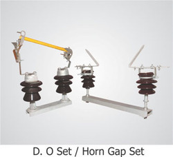 100 Amp 11, 22 Horn Gap