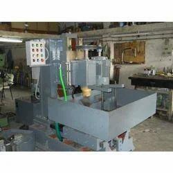 YM Mild Steel Auto Hydraulic Milling Machine