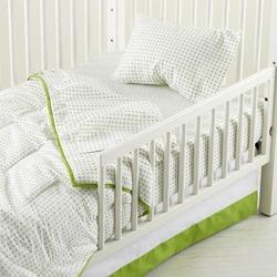 Organic Baby Crib Bedding