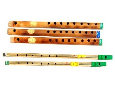 Flute Courses in Lucknow | ID: 7156109312