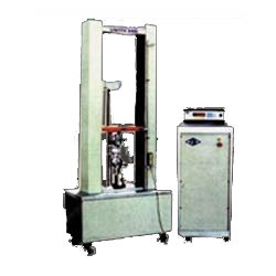 Electromechanical Universal Testing Machine