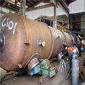 Distillation Column Fabrication
