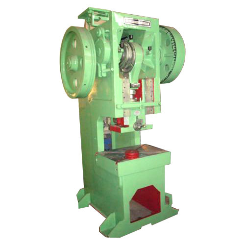 30-60 Ton Mechanical Press Machine For Industrial, Rs 450000 /unit   ID:  4808085762