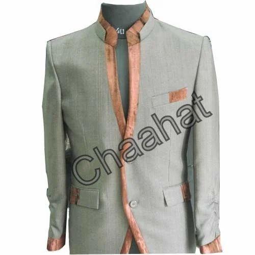 Trendy Indo Suit