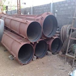 PSC SPUN Pipe Mould
